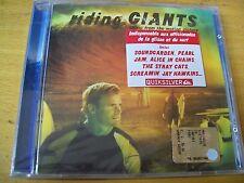 RIDING GIANTS  O.S.T. CD  SIGILLATO SOUNDGARDEN PEARL JAM ALICE IN CHAINS