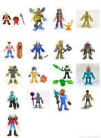 Imaginext Series 4, 5, 6, 10, 11, & 12 Sealed Blind Bags Figures You Choose, NEW