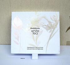 Elizabeth Arden White Tea Eau De Toilette Fragrance Collection 3 x 10ml New