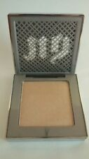 Urban Decay Afterglow 8 Hour Powder Highlighter in SIN - champagne.23 OZ/NEW