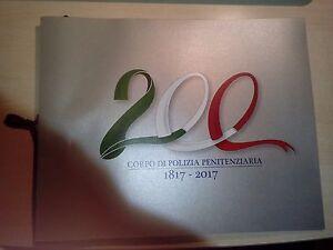 calendario POLIZIA PENITENZIARIA anno 2017