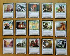 Lot de 60 cartes différentes WAKFU TCG / AMAKNA / TRADING CARD GAME