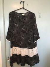Leona Edmiston Women's Shift Dress Casual Dresses
