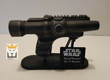 Star Wars Scout Trooper EC-17 Blaster