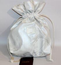 Prima Classe borsa mano pochette bianco Alviero Martini sacca