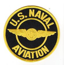 Naval Aviation Aircrew Patch