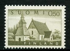 Finland 1963-75 SG#664, 50p Definitive MNH #31810