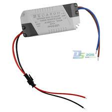 3-5x 3w High-power Constant Current LED Light Driver  AC 90-260V to DC 10-18V