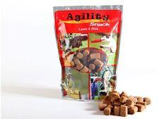 Agility Snack Lamb & Rice 600 g