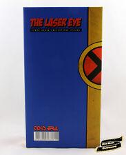 IN STOCK 1/6 Cyclops Xmen Figure USA Toys Era Laser Eye Hot Wolverine Logan X23