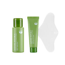 [NATURE REPUBLIC] Bamboo Charcoal Nose & T Zone Pack - 1pack(2pcs)