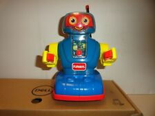 Vintage PLAYSKOOL 1058 RC Robot