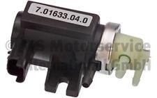 PIERBURG Transductor presión, turbocompresor PEUGEOT 307 CITROEN 7.01633.04.0
