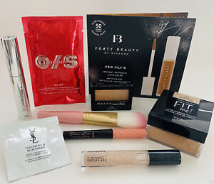 Makeup Lot Too Faced Anastasia Sephora Favorites MAC Fenty Beauty Ipsy  💄🌟