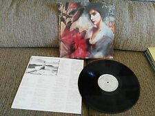 "ENYA WATERMARK 12"" VINYL LP G VG+ GERMAN EDITION ORIGINAL RELEASE FIRST PRESS"