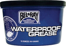 BEL-RAY WATERPROOF GREASE TUB  16OZ 99540-TB16W BEL RAY