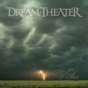 Dream Theater Wither SINGLE 12x12 Album Cover Replica Poster Print