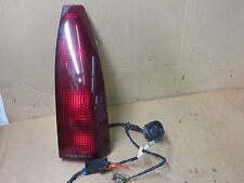 CADILLAC ELDORADO 92 93 94 95 1992-1995 TAIL LIGHT PASSENGER RH RIGHT OEM
