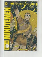 BEFORE WATCHMEN MINUTE MEN #1-6 NEAR MINT DARWYN COOKE