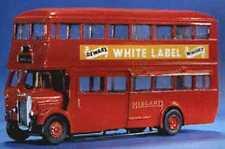 Midland Red White-métal ou résine Bus Kits par w&t. WTP03