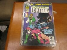 Green Lantern /'92 Annual 1 VF D2