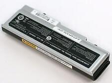 Batterie D'ORIGINE CLEVO 87-M52GS-4DF 87-M52GS-4KF M520