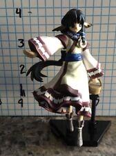 "Utawarerumono Eruruu PVC Figure Leaf Aquaplus 4"" Tall"