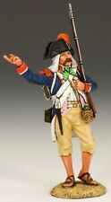 KING & COUNTRY NAPOLEON IN EGYPT NE004 FRENCH SOLDIER POINTING MIB