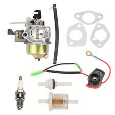 Carburetor Gasket Fuel Filter For Honda 13HP GX390 Engine Motor 16100-ZH8-W61
