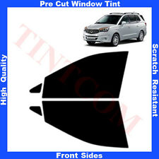 Pre Cut Window Tint SSangYong Rodius 5 Doors 2014-... Front Sides Any Shade
