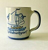 Louisville Stoneware Mug Kennebunkport Maine