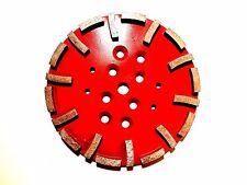 Schleiftopf ø 250 mm Beton Schleifteller für Bodenschleifer Bodenschleifmaschine