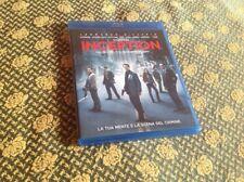 Inception - Blu-ray - 2 Dischi - Leonardo Di Caprio Christopher Nolan Tom Hardy