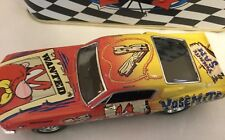 1967 Ford Shelby Mustang Looney Tunes Racing Yosemite Sam