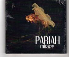 (HQ733) Pariah, Mirage - 2016 Sealed CD