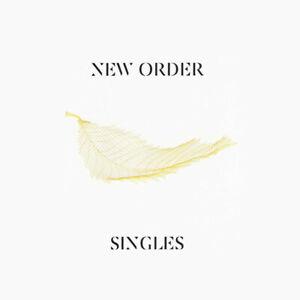 NEW ORDER - SINGLES - DOUBLE CD ALBUM - FREE UK POST
