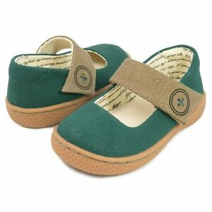 NIB LIVIE & LUCA Shoes Carta II Forest Green 5 6 7 8 11 12