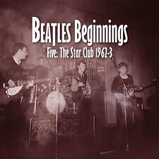 Beatles Beginnings 5: Star Club