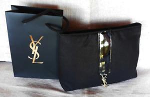 Authentic YSL (Yves Saint Laurent) Clutch