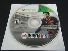 FIFA 14 (Microsoft Xbox 360, 2013) - Disc Only!!!