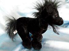 "Ganz HM145 Webkinz with Secret Code plush stuffed Horse 8"""