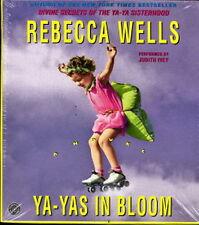 Audio book - Ya-Yas In Bloom by Rebecca Wells  -  CD   -   Abr
