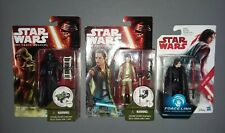 Star Wars Force link Kylo Ren Unmasked, TFA Kylo & Rey Resistance lot