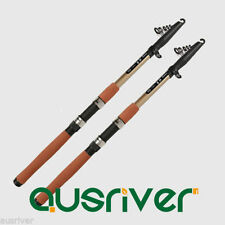 All Saltwater Casting Fishing Rods
