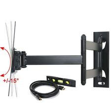 Articulating Tilt TV Wall Mount for 24~42 LED LCD VIZIO E32-C1 E40-C2 D43-C1 BHL