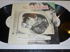 "AL JARREAU - Tell Me What I Gotta Do - 1986 Double 12"" Vinyl Single"