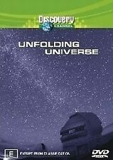 Discovery - Unfolding Universe (DVD, 2003) - Region 4