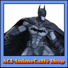 DC COMICS COLLECTIBLES BATMAN BLACK & WHITE ARKHAM ORIGINS STATUE NEW IN BOZ