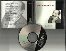 SHERMAN HEMSLEY Everybody has an angel w/RARE RADIO MIX  PROMO DJ CD single 1992