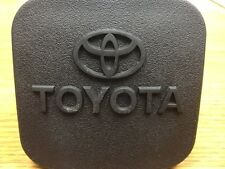 Genuine Toyota Sequoia Sienna Receiver Hitch Cover (BRAND NEW! FACTORY PART)